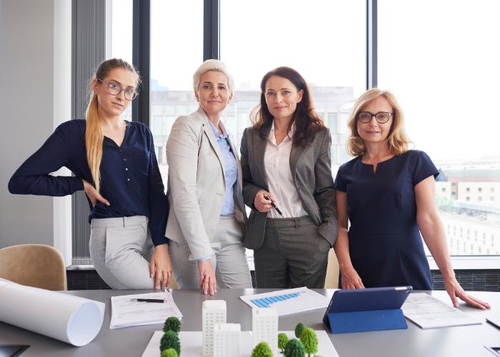 Women TechEU: supporting deep-tech startups led by women