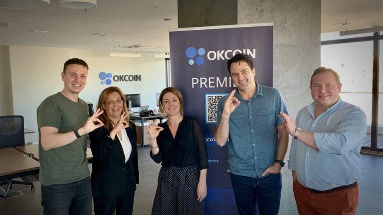 Criptovalute: Okcoin ottiene la licenza maltese