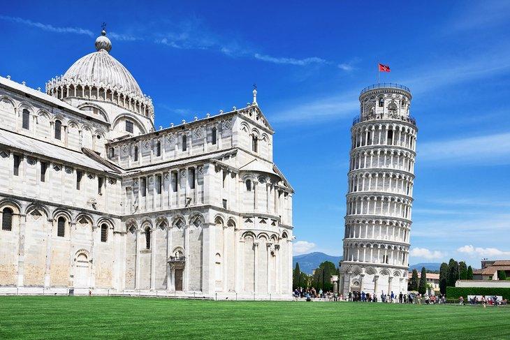 Nasce il gemellaggio Pisa-La Valletta
