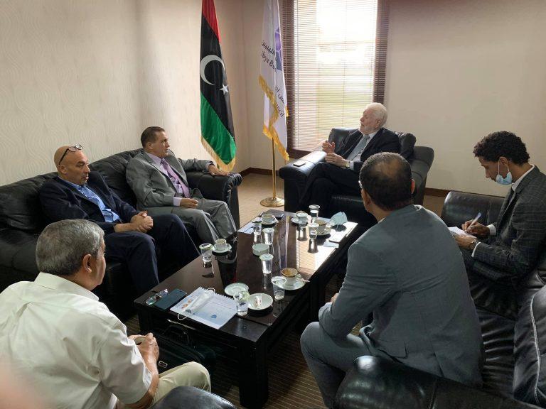 New Malta-Libya agreements: stronger trade relations